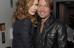 Nicole Kidman : Regardez, l'actrice semble aussi jeune... qu'il y a 15 ans !
