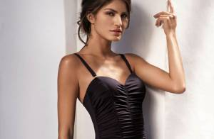 La magnifique Juliana Martins, alias la Cindy Crawford brésilienne... se dévoile totalement !