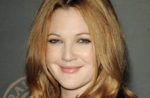 Drew Barrymore fait un don d'un million de dollars pour la faim dans le monde...