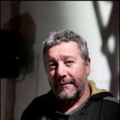 Quand Philippe Starck redécore un endroit bien particulier... pour remercier celui qui lui a sauvé la vie !