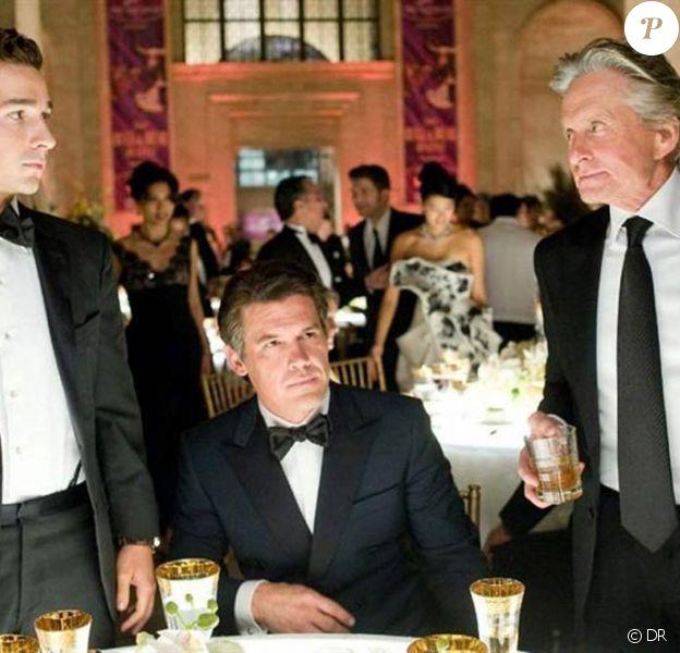Des images de Wall Street 2 - Money never sleeps, d'Oliver Stone.