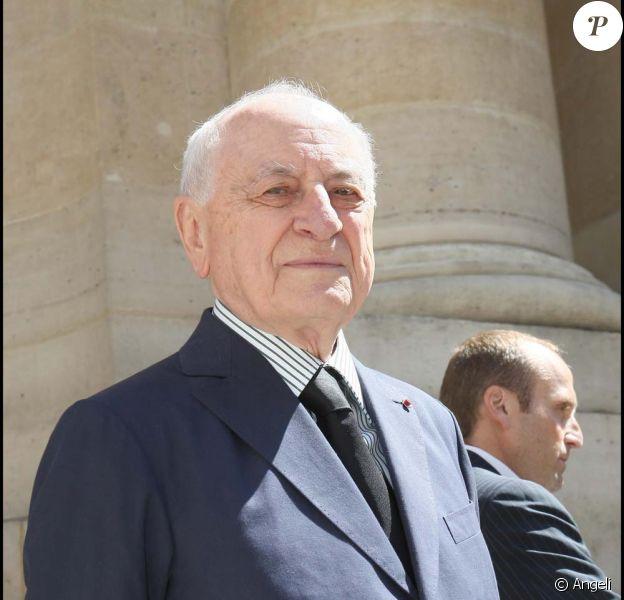 Pierre Bergé relance la polémique Téléthon au micro de Marc-Olivier Fogiel sur Europe 1, le 28 janvier 2010 !