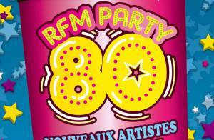 Toute la vérité sur RFM Party 8... artistes payés au lance-pierre et play-back