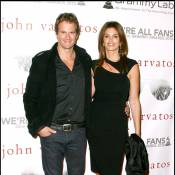 Cindy Crawford et son mari fêtent la musique avec Joel Madden... mais sans Nicole !
