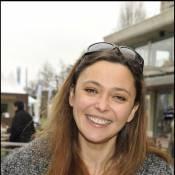 Sandrine Quétier s'est fait piquer la place par... Carole Rousseau !