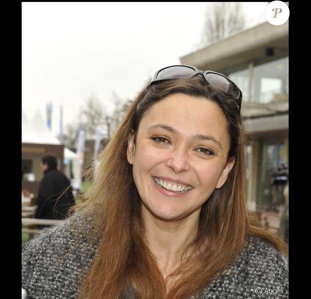 Sandrine Quétier devait animer Masterchef sur TF1 : c'est finalement à Carole Rousseau que la présentation a été confiée.