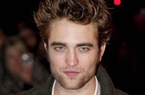 Robert Pattinson : Découvrez le héros de Twilight... sous un nouveau visage !