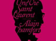 """Gagnez une écoute VIP et une rencontre avec Alain Chamfort autour de la merveille """"Une Vie Saint Laurent"""" !"""