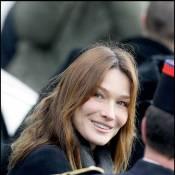 Carla Bruni : une Première dame de France... droite dans ses bottes !