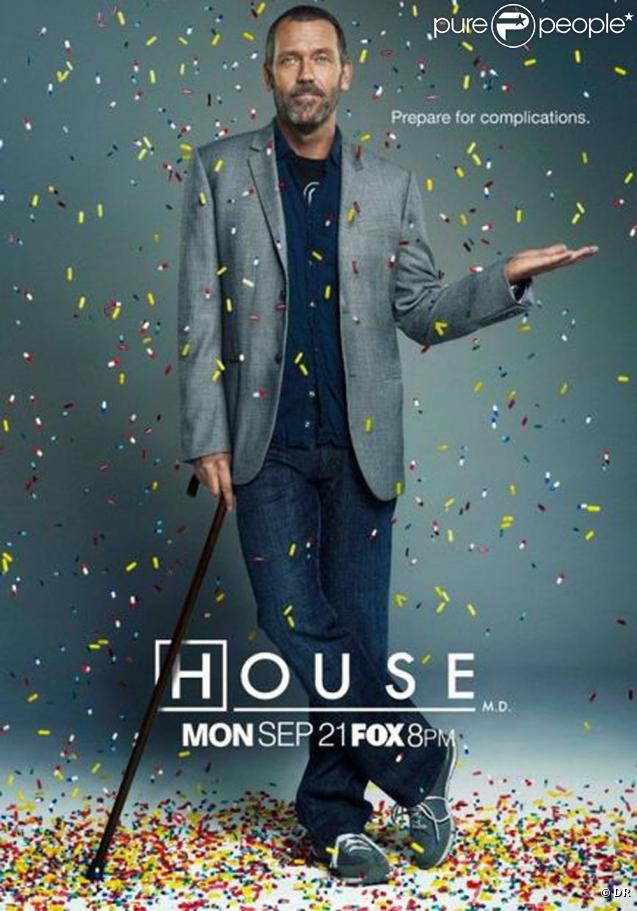 Dr House revient