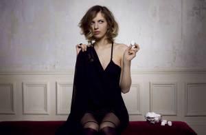 Amandine Bourgeois : Il lui aura fallu du temps, mais voici son superbe nouveau clip... et sa guest star !