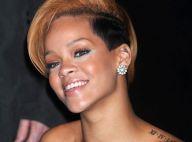 Rihanna, une vraie dingue... de tatouages ! On les passe en revue...