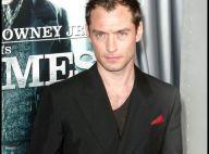 Jude Law adorerait tourner pour... Guillaume Canet ! Message transmis...