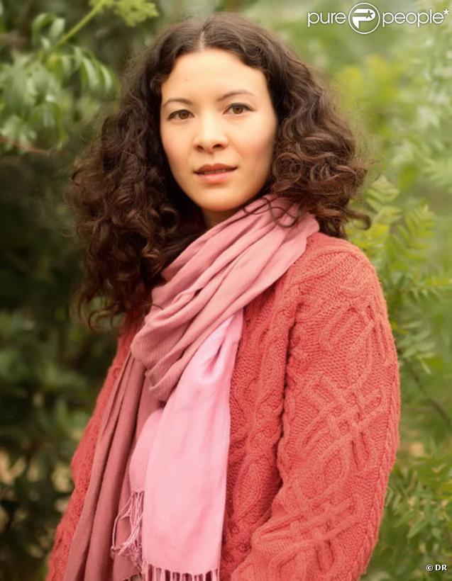 La chanteuse et musicienne californienne Mia Doi Todd.