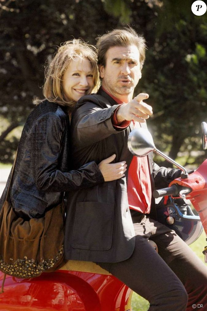 nathalie baye et eric cantona dans le film ensemble c 39 est trop. Black Bedroom Furniture Sets. Home Design Ideas