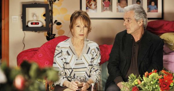 le d but du film ensemble c 39 est trop avec jocelyn quivrin nathalie baye a ssa ma ga et. Black Bedroom Furniture Sets. Home Design Ideas