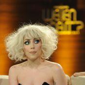 Lady GaGa : son personnage inspire... une bande dessinée ! Mais qui va acheter ça ?