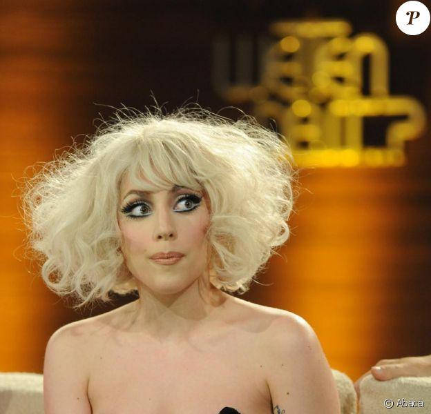 Lady GaGa, icône d'une génération, va devenir un personnage de comics grâce aux bandes-dessinées publiées par la société Bluewater aux USA.