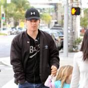 Mark Wahlberg, papa d'une famille nombreuse, a mis la main sur une Super Nanny !