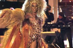 Découvrez RuPaul, la plus célèbre drag-queen au monde, sans son maquillage... Elle est méconnaissable !
