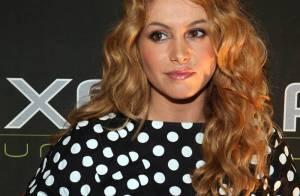 Paulina Rubio, craquante, et les Hills Girls, très glamour, entourent une ex-top... au top !