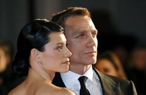 Daniel Craig : selon The Sun, il aurait fait sa demande en mariage sur le plateau du prochain James Bond...