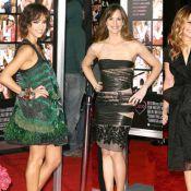 Julia Roberts cachée par une robe ample, Anne Hathaway glamour et Emma Roberts mettent le paquet pour Bradley Cooper !