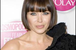Dannii Minogue : Enceinte et ravissante, elle devient égérie de la marque star... du Royaume-Uni !