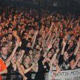 Night for Life, la première nuit contre le cancer, a fait son danser son public jusqu'au petit matin dans les Arènes de Metz...