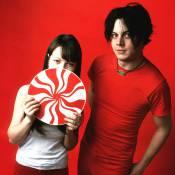 Meg et Jack White : Regardez les White Stripes dans l'intimité...