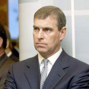 Le prince Andrew : En délit de fuite après avoir percuté un policier !