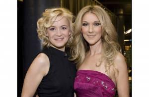 Regardez Véronic DiCaire, l'imitatrice révélée par Céline Dion... Saurez-vous reconnaître l'original du double ? A vous de tester !