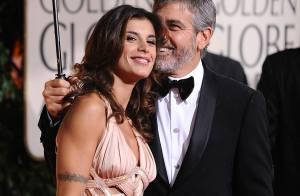 Elisabetta Canalis, la compagne de George Clooney, va faire ses débuts dans une série américaine !