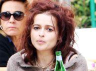 Helena Bonham Carter : Un look toujours aussi décalé... Elle est prête pour cartonner dans Alice In Wonderland !