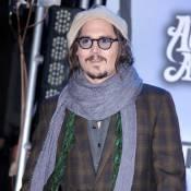 Johnny Depp : Il fait des infidélités... à Vanessa !