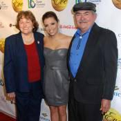 Eva Longoria : une divine femme d'affaires... dont ses parents sont très fiers !