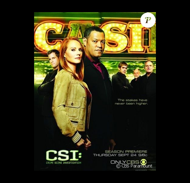 (CSI Las Vegas)