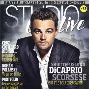 Leonardo DiCaprio, Penélope Cruz, Marion Cotillard... pour un concentré de cinéma et de glamour !