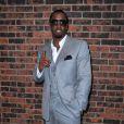P.Diddy est le roi du business ! Et pour ne rien faire comme tout le monde, le rappeur ne lève pas les bras en l'air mais simplement le doigt !