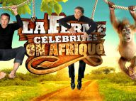 EXCLU La Ferme Célébrités en Afrique : Et le nom de la bombe rapatriée d'Hollywood qui rejoint le casting est...