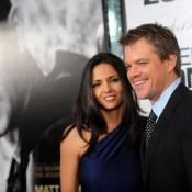 Matt Damon : le guerrier implacable se transforme... en amoureux élégant pour sa femme !