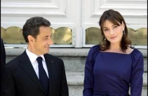 Nicolas Sarkozy : pour la Saint-Valentin, il a offert à Carla... un cadeau d'un romantisme absolu !