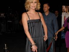 PHOTOS : Première hollywoodienne pour 'Sleepwalking' avec Charlize Theron...