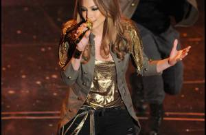 Regardez Jennifer Lopez chanter deux titres inédits de son nouvel album !