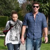 Miley Cyrus : Avec Liam, c'est l'amour fou... même troublé par les fans !