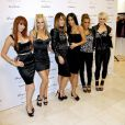 Ashley Roberts et Kimberly Wyatt ont décidé de quitter les Pussycat Dolls.