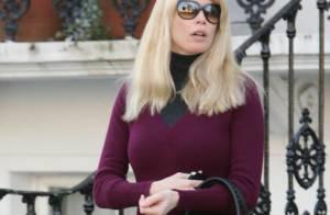 Claudia Schiffer : Pour une fois, la future maman ne fait pas un carton niveau look !