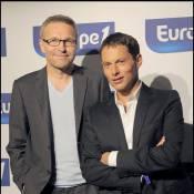 Marc-Olivier Fogiel : Laurent Ruquier va prendre sa place !