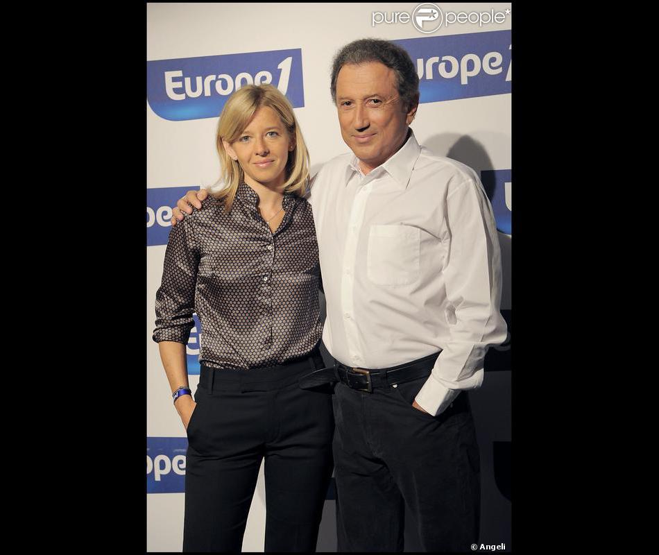 Michel drucker et wendy bouchard - Wendy bouchard et son mari ...