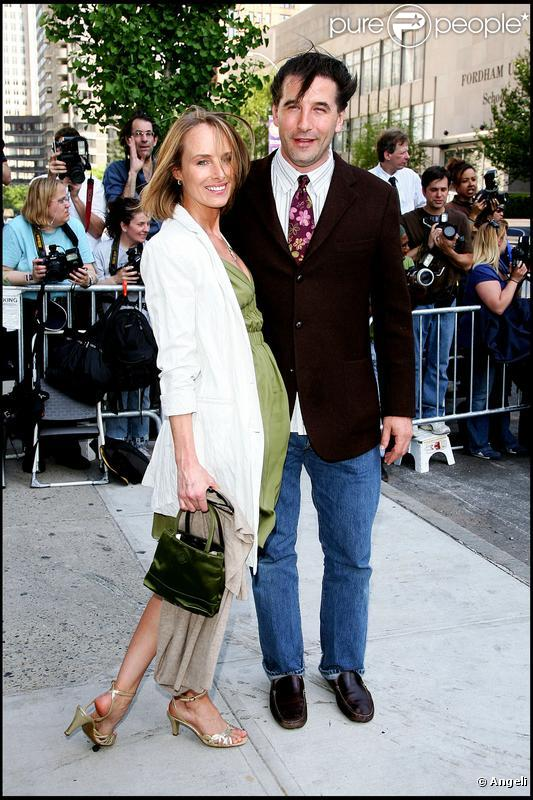 Chynna Phillips et son époux Billy Baldwin ont entrepris une procédure de divorce... avant de l'annuler !